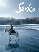 Serko - French Movie Cover (xs thumbnail)