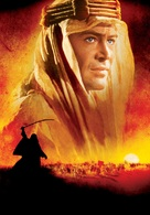 Lawrence of Arabia - Key art (xs thumbnail)