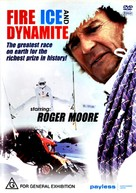 Feuer, Eis & Dynamit - Australian DVD movie cover (xs thumbnail)