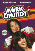 """Mork & Mindy"" - DVD cover (xs thumbnail)"