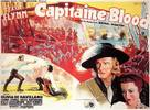 Captain Blood - French Movie Poster (xs thumbnail)