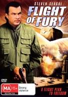 Flight of Fury - Australian poster (xs thumbnail)
