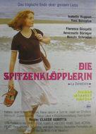 La dentellière - German Movie Poster (xs thumbnail)