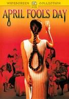 April Fool's Day - DVD cover (xs thumbnail)