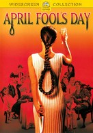 April Fool's Day - DVD movie cover (xs thumbnail)