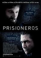 Prisoners - Spanish Movie Poster (xs thumbnail)