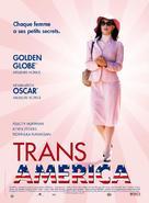Transamerica - French Movie Poster (xs thumbnail)