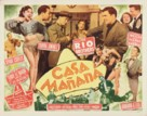Casa Manana - Movie Poster (xs thumbnail)