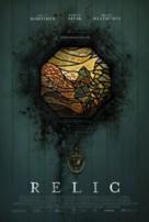 Relic - Movie Poster (xs thumbnail)