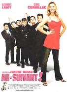 Au suivant! - French Movie Poster (xs thumbnail)