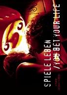 Spiele Leben - poster (xs thumbnail)