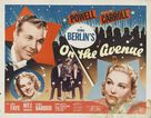 On the Avenue - Movie Poster (xs thumbnail)