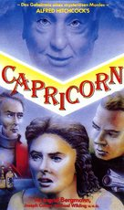 Under Capricorn - German VHS cover (xs thumbnail)