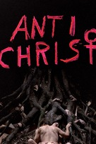 Antichrist - Movie Cover (xs thumbnail)
