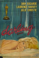 Darling - Argentinian Movie Poster (xs thumbnail)