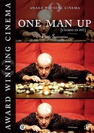 L'uomo in più - Dutch DVD cover (xs thumbnail)