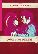 Amour à mort, L' - British Movie Cover (xs thumbnail)
