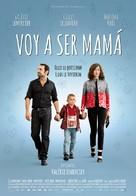 100% cachemire - Spanish Movie Poster (xs thumbnail)