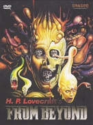 From Beyond - German DVD movie cover (xs thumbnail)