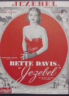 Jezebel - Movie Poster (xs thumbnail)