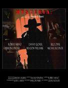 Mysteria - Movie Poster (xs thumbnail)