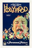 Hollywood - Theatrical movie poster (xs thumbnail)