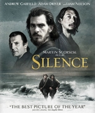 Silence - Movie Cover (xs thumbnail)