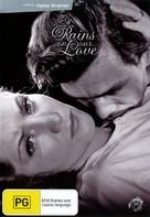 Det regnar på vår kärlek - Australian DVD cover (xs thumbnail)