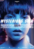 Mysterious Skin - Italian Movie Poster (xs thumbnail)