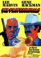 Prime Cut - German Movie Poster (xs thumbnail)