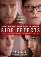 Side Effects - DVD cover (xs thumbnail)
