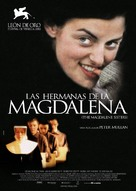 The Magdalene Sisters - Spanish Movie Poster (xs thumbnail)
