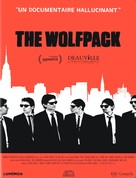 The Wolfpack - French Movie Poster (xs thumbnail)