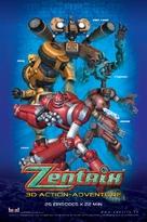 """""""Zentrix"""" - Movie Poster (xs thumbnail)"""