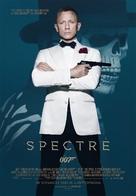 Spectre - Polish Movie Poster (xs thumbnail)