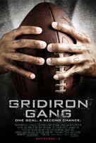 Gridiron Gang - Movie Poster (xs thumbnail)