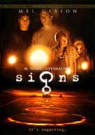 Signs - DVD cover (xs thumbnail)