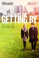 The Art of Getting By - DVD movie cover (xs thumbnail)