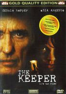 The Keeper - Dutch DVD cover (xs thumbnail)