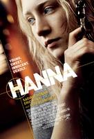 Hanna - Canadian Movie Poster (xs thumbnail)