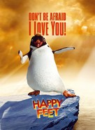 Happy Feet - poster (xs thumbnail)