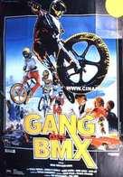BMX Bandits - French Movie Poster (xs thumbnail)