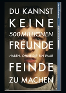 The Social Network - German Movie Poster (xs thumbnail)