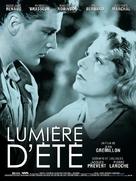 Lumière d'été - French Re-release poster (xs thumbnail)