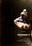 Poltergeist II: The Other Side - Swedish Movie Poster (xs thumbnail)
