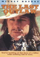 The Last Outlaw - Movie Cover (xs thumbnail)