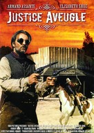 Blind Justice - French Movie Poster (xs thumbnail)