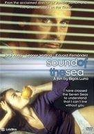 Son de mar - DVD cover (xs thumbnail)