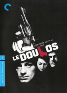 Le doulos - DVD cover (xs thumbnail)
