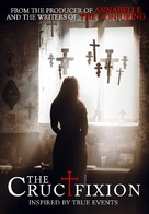 The Crucifixion - Movie Cover (xs thumbnail)